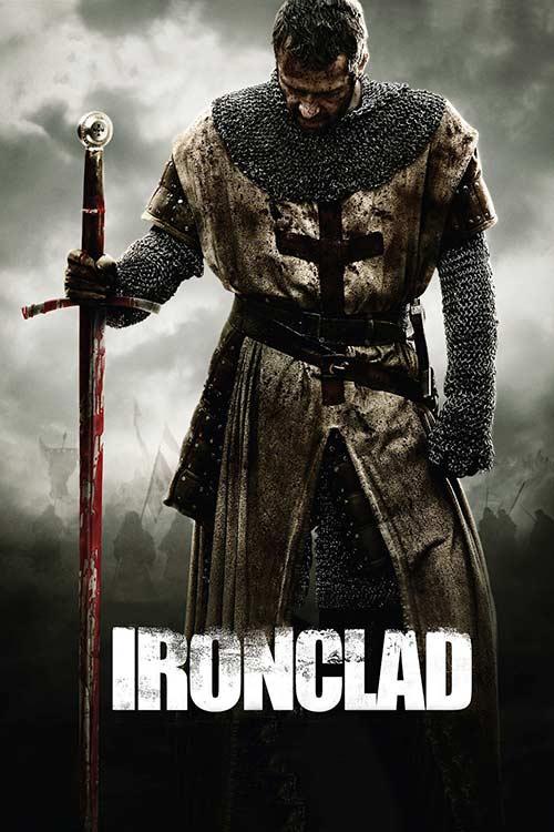 دانلود فیلم Ironclad 2011