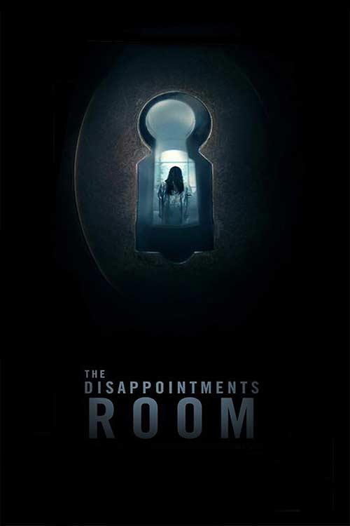 دانلود فیلم The Disappointments Room 2016