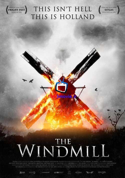 دانلود فیلم The Windmill 2016