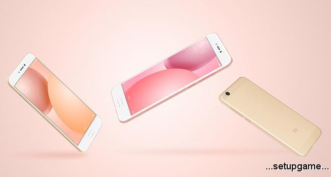گوشی جدید شیائومی می 5C با تراشه اختصاصی Surge S1 به صورت رسمی معرفی شد