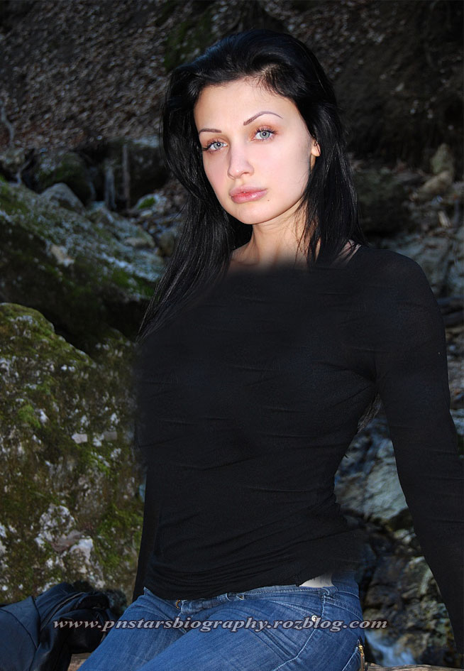 آلتا اوشن در جنگل - Aletta Ocean In Jungle