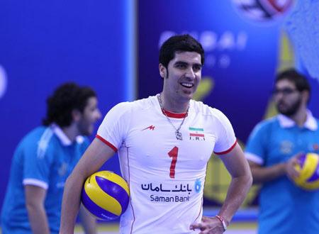 ماجرای خداحافظی شهرام محمودی از تیم ملی والیبال