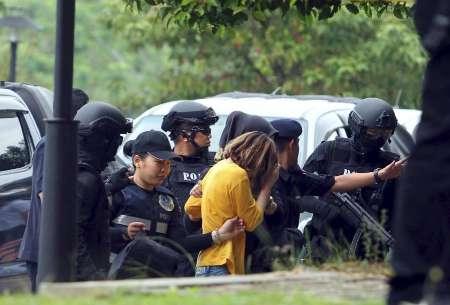 دو زن خارجی در دادگاه مالزی متهم به قتل برادر رهبر کره شمالی شدند