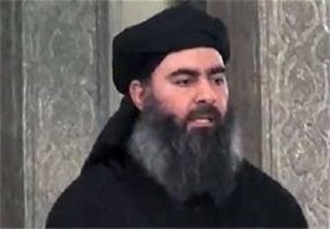 ابوبکر البغدادی به عناصر داعش دستور فرار داد
