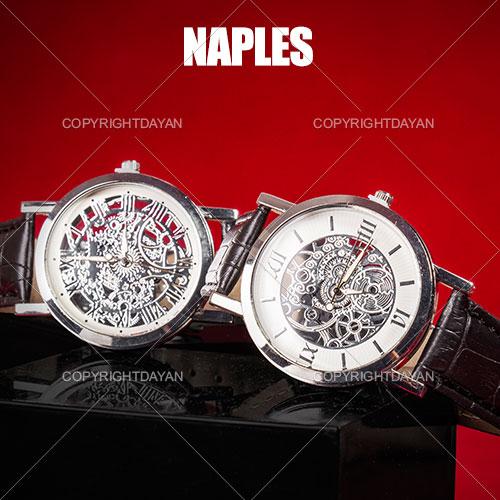 ساعت مچی Naples