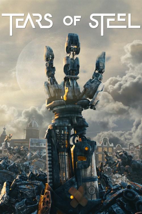 دانلود رایگان فیلم Tears of Steel 2012