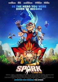 دانلود رایگان انیمیشن Spark 2016
