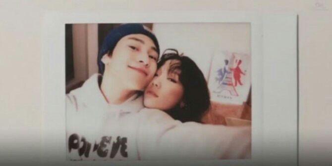 مردی که در موزیک ویدئوی Fine ته یان است،کیست?
