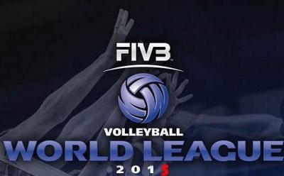 برنامه کامل مسابقات تیم ملی ایران در لیگ جهانی والیبال اعلام شد