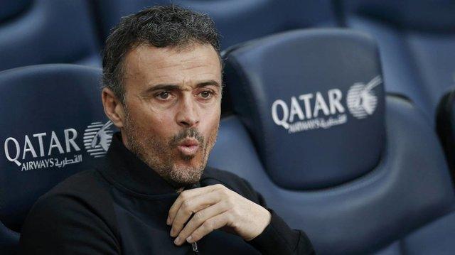 رییس باشگاه بارسلونا به خداحافظی لوییس انریکه واکنش نشان داد