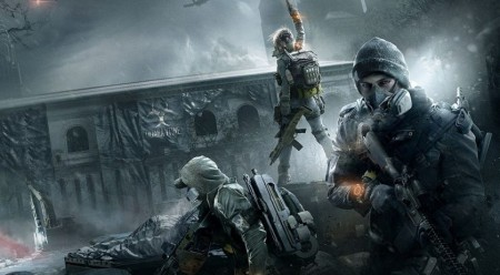 دانلود بازی Tom Clancys The Division v1.6