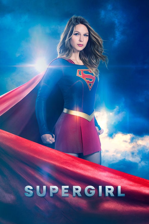 دانلود رایــگان سریال سوپرگرل Supergirl
