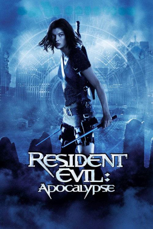 دانلود فیلم Resident Evil: Apocalypse 2004