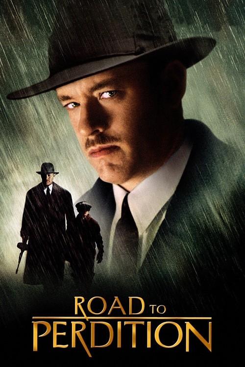 دانلود دوبله فارسی فیلم جاده ای به تباهی Road to Perdition 2002