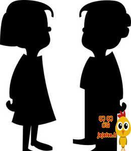 باحال ترین کل کل های جدید دختر پسرا | ضد دختر ضد پسر