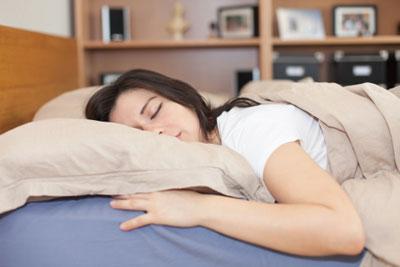خواب زياد باعث آلزايمر مي شود