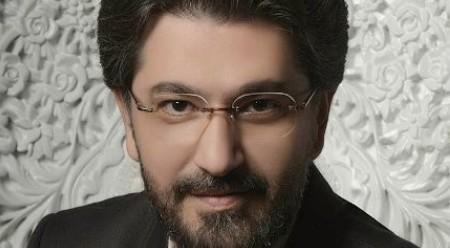 جدیدترین عکس های امیرحسین مدرس و همسرش بهار بهاردوست
