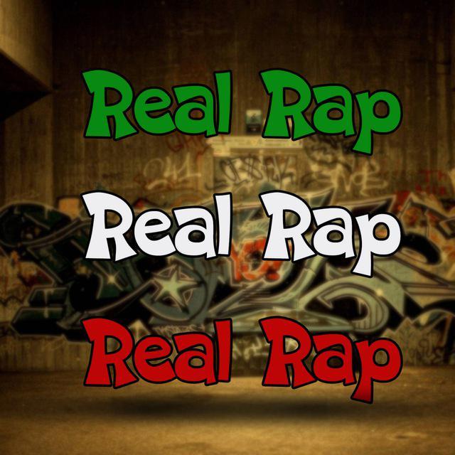 کانال RealRap.in | ریل رپ