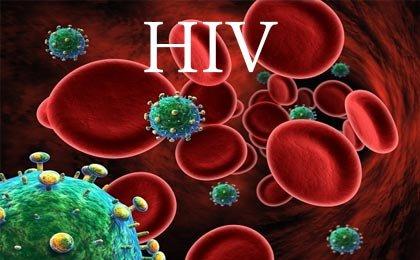علائم ابتلا به اچ آی وی و تغییرات آن