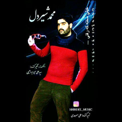 دانلود آهنگ محمد شیردل به نام دوست دارم