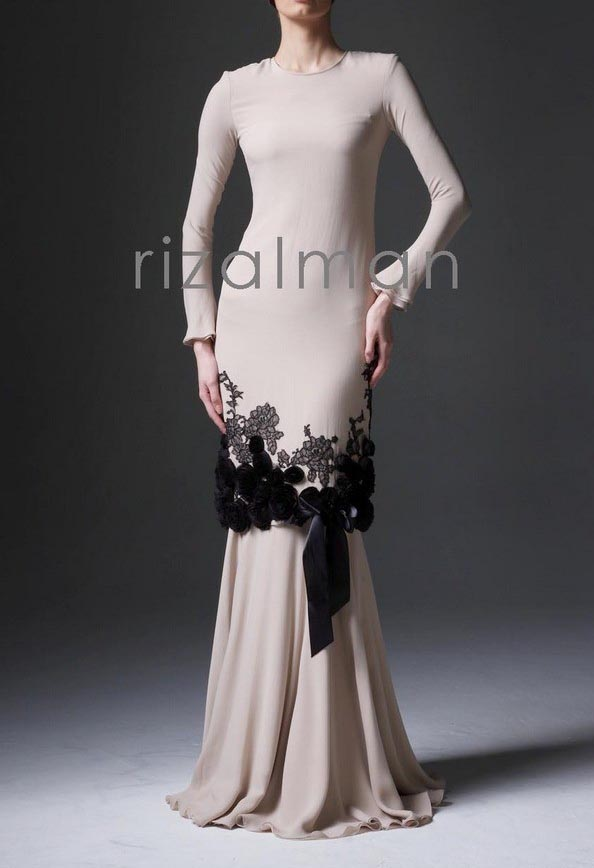 مدل لباس مجلسی شیک زنانه 2017