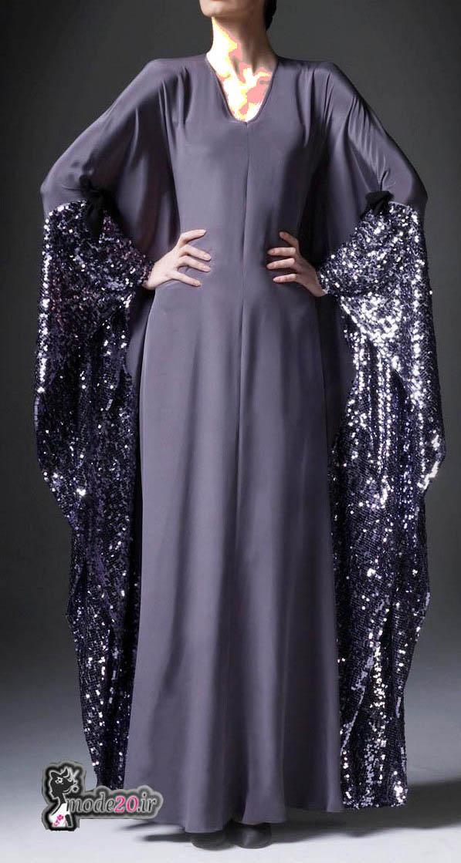 مدل لباس مجلسی شیک زنانه 2017,