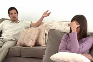 رفتارهایی که خیانت به همسر است