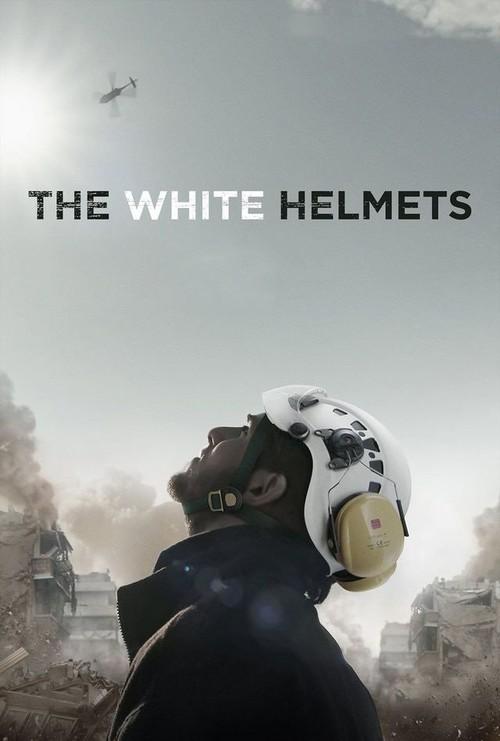 دانلود رایگان فیلم The White Helmets 2016