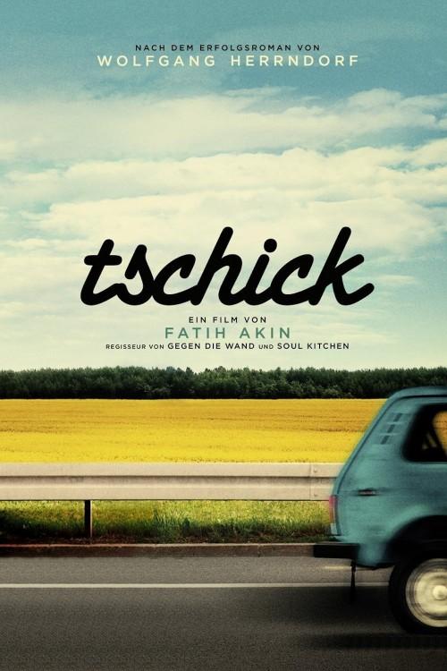 دانلود رایگان فیلم Tschick 2016