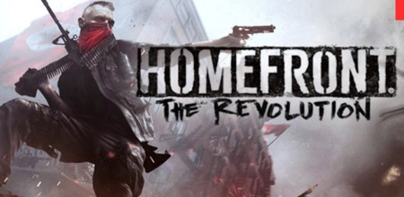 دانلود بازی Homefront The Revolution-PLAZA