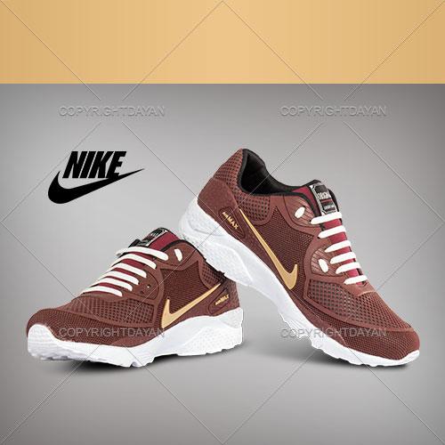کفش Nike مدل Ramata(جگری)