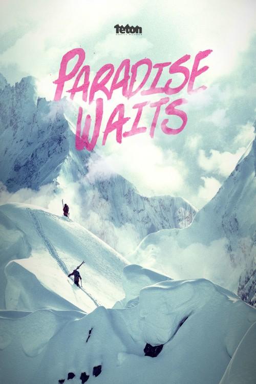 دانلود دوبله فارسی مستند بهشت در انتظار است Paradise Waits 2015