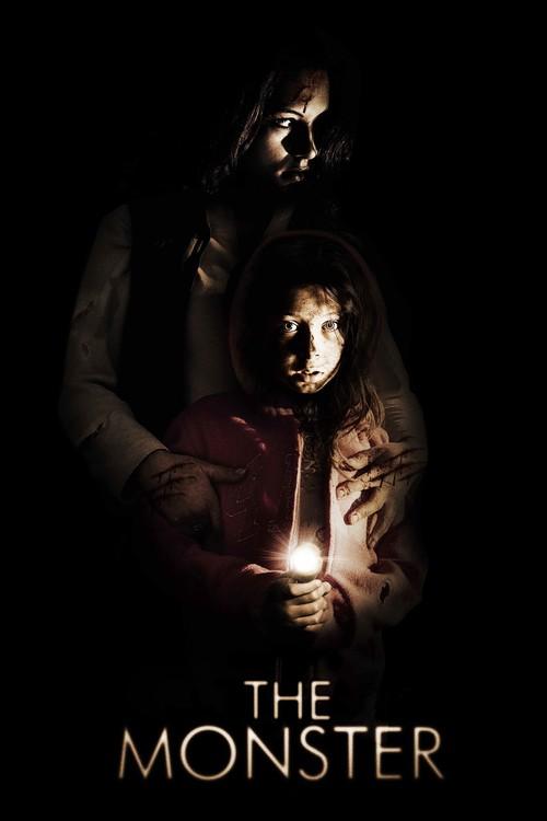 دانلود دوبله فارسی فیلم هیولا The Monster 2016