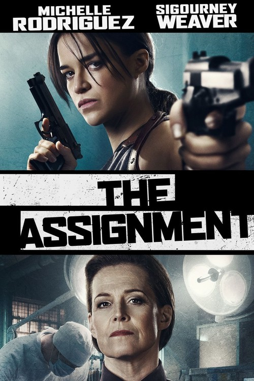 دانلود فیلم The Assignment 2016