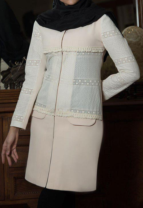 مدل مانتو اسپرت و مجلسی دخترانه