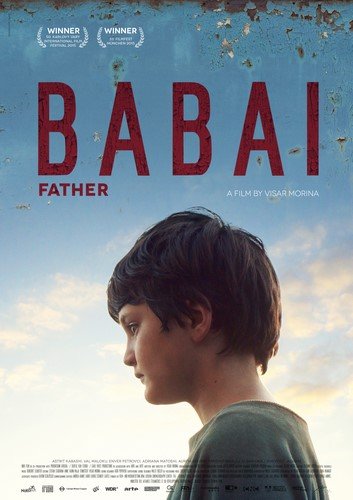 دانلود فیلم Babai 2015