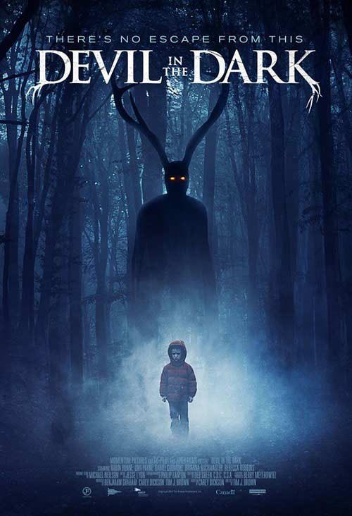 دانلود فیلم Devil in The Dark 2017
