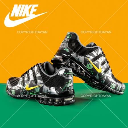 خرید کفش Nike مدل Mountain