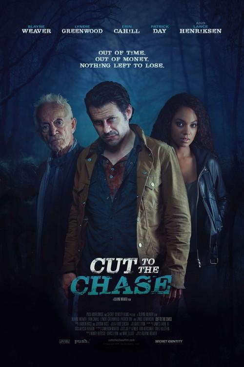 دانلود فیلم Cut to the Chase 2016