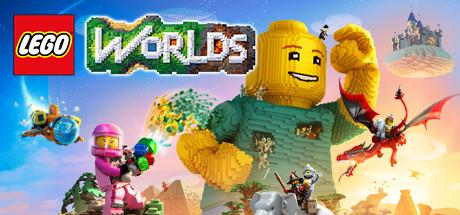 دانلود بازی LEGO Worlds