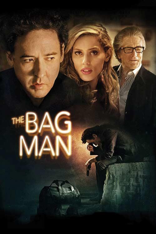 دانلود فیلم The Bag Man 2014