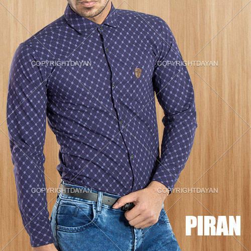 پیراهن مردانه Piran