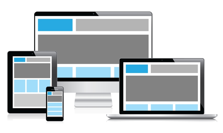 آموزش کامل واکنشگرا کردن قالب سایت و وبلاگ