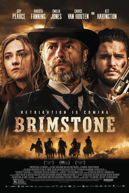 دانلود فیلم Brimstone 2016