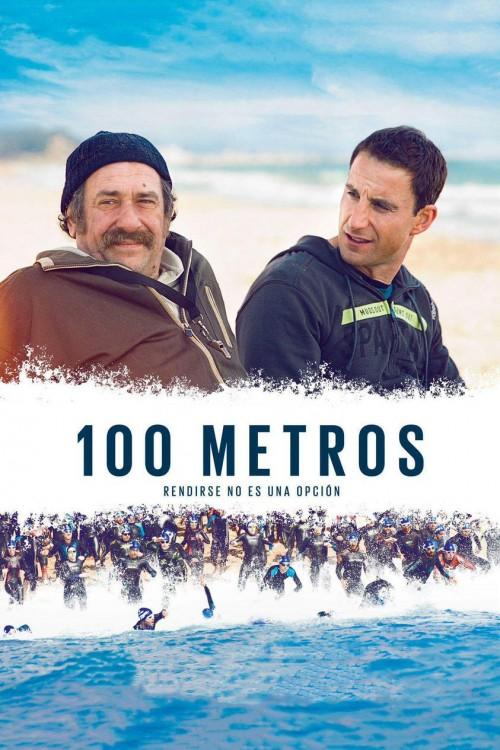 دانلود فیلم 100 Meters 2016