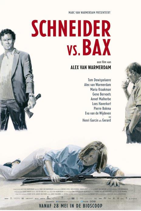 دانلود فیلم Schneider vs. Bax 2015