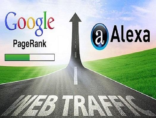 نرم افزار افزایش بازدید کننده سایت و وبلاگ