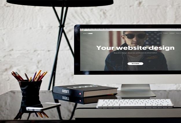 طراحی سایت به وسیله ی نرم افزار محبوب وردپرس و انتشار مطالب در آن