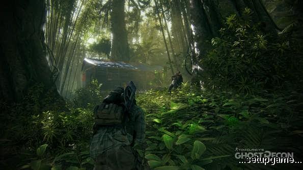 با نمرات و نقدهای عنوان Ghost Recon: Wildlands همراه باشید