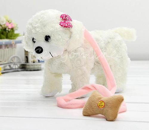 خرید سگ رباتیک جینو Jino